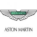 Logo de la Marque Aston Martin